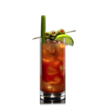 Tennessee Bloody Mary